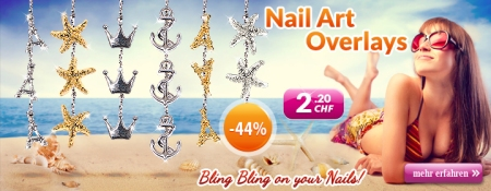 -45% NailArt Overlays